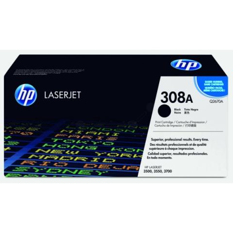 HP Q2670A Toner für HP Color Laserjet 3500 ,