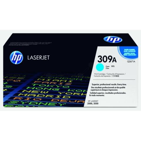 HP Q2671A Toner passend für HP Color Laserjet