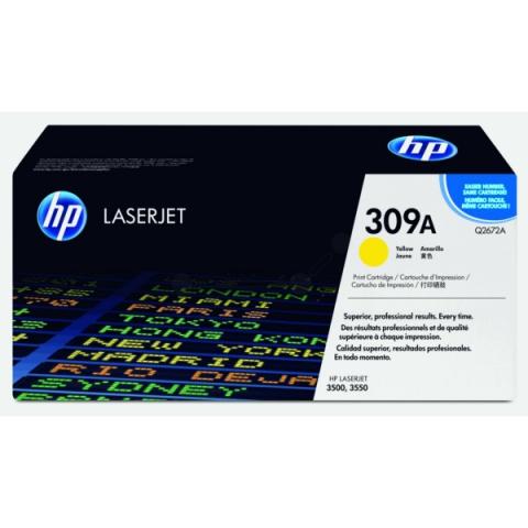HP Q2672A Toner passend für HP Color Laserjet