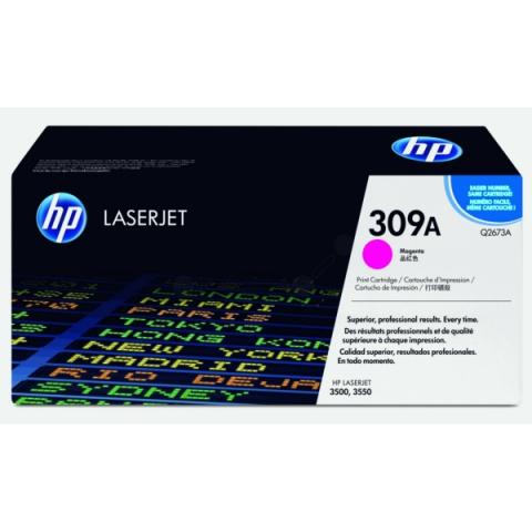 HP Q2673A Toner passend für HP Color Laserjet