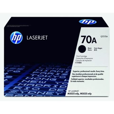 HP Q7570A Toner original HP für ca. 15.000
