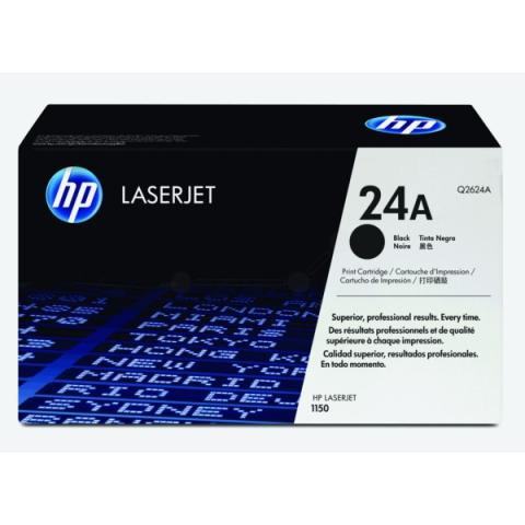 HP Q2624A original Toner für ca. 2.500 Seiten
