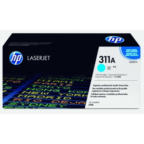 HP Q2681A original Toner für ca. 6.000 Seiten