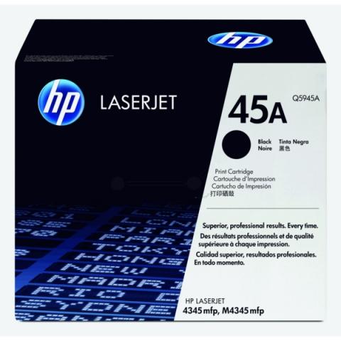 HP Q5945A original Toner ca.18.000 Seiten für HP