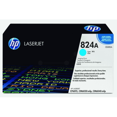 HP CB385A original Bildtrommel HP für ca. 35.000