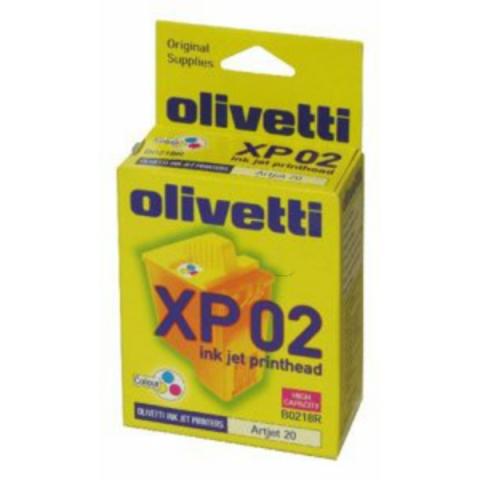 Olivetti Druckkopf color für Artjet 20 , 22