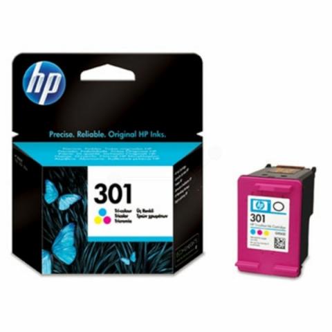 HP CH562EE Druckerpatrone mit Druckkopf HP NO