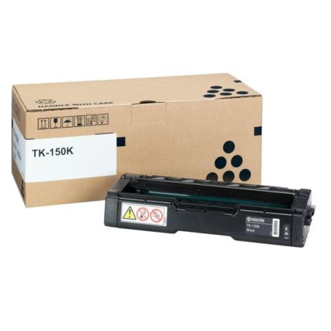 Kyocera,Mita TK-150K Toner Kyocera Mita für