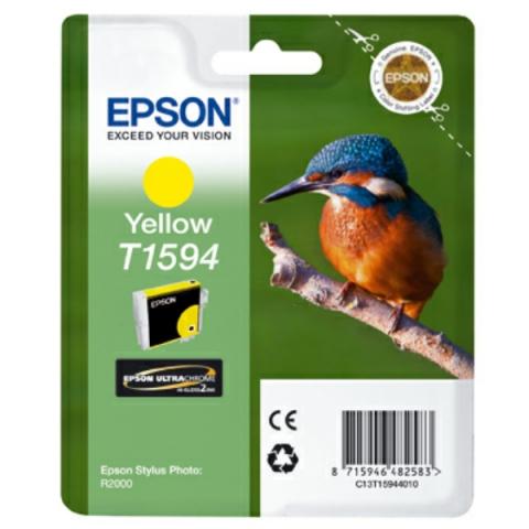 Epson C13T15944010 Druckerpatrone original mit