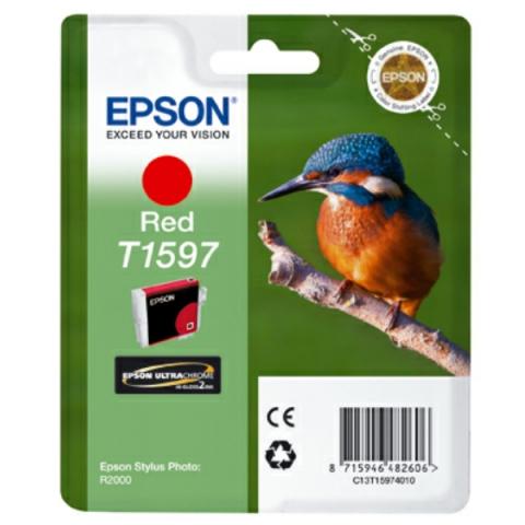 Epson C13T15974010 Druckerpatrone original mit