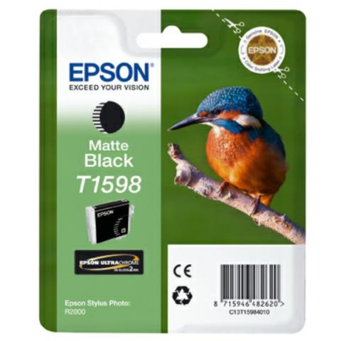 Epson C13T15984010 Druckerpatrone original mit