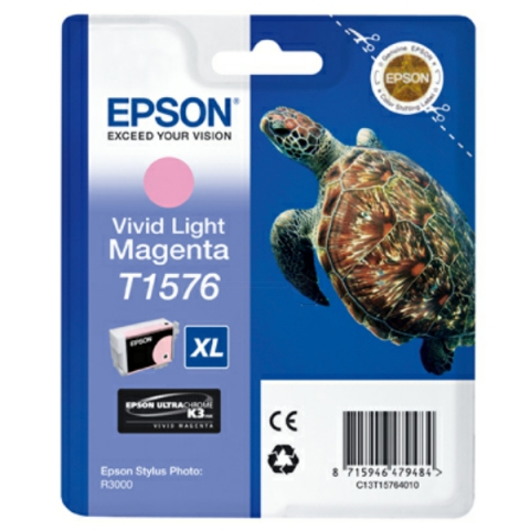 Epson C13T15764010 Druckerpatrone original mit