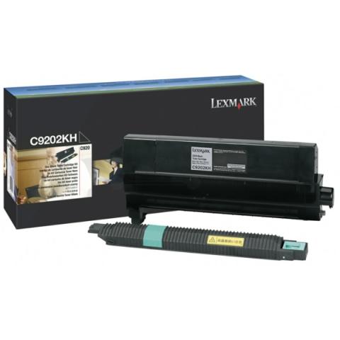 Lexmark 0C9202KH Toner für C 920 Serie und