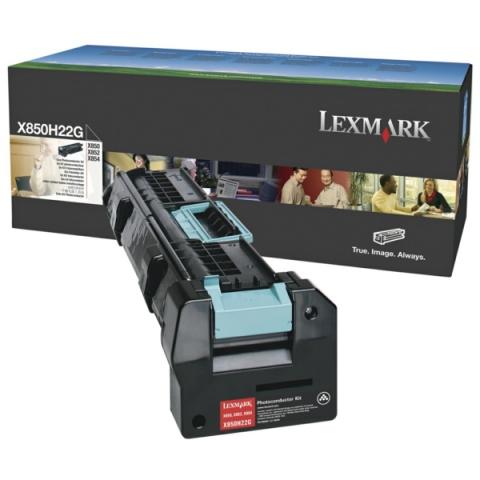 Lexmark 0X850H22G Drum Kit , Bildtrommel für