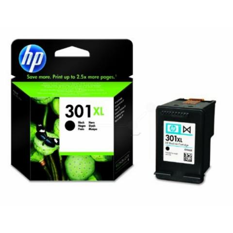 HP CH563EE Druckerpatrone mit Druckkopf HP NO