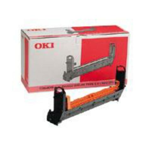 OKI 41963407 Drum Kit , Bildtrommel f�r C 9300 ,