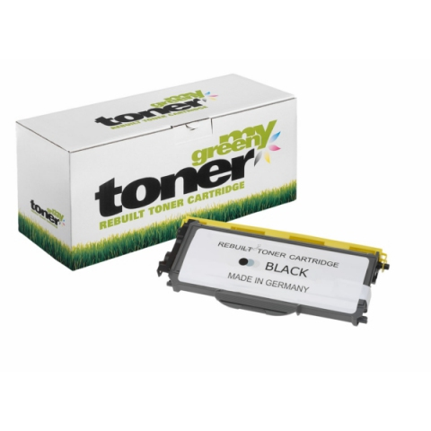 My Green Toner Toner XXL für Brother HL 2140 ,