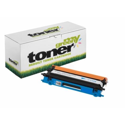 My Green Toner Toner, ersetzt TN-135C für