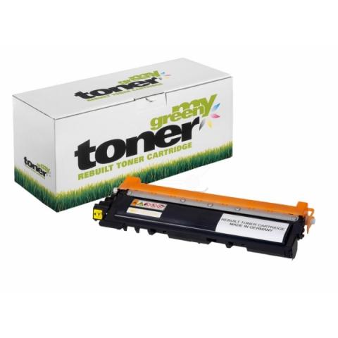 My Green Toner Toner, ersetzt TN-230Y f�r