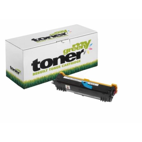 My Green Toner Toner, kompatibel zu C13S050521
