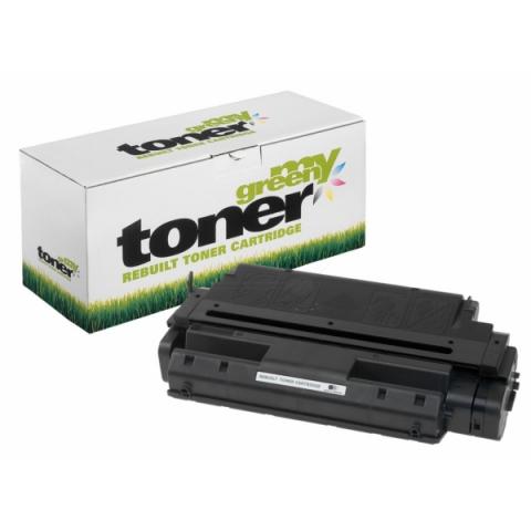 My Green Toner Toner, ersetzt C3909A und 09A und