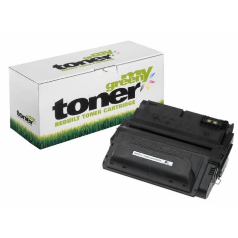 My Green Toner Toner XXL für HP Laserjet 4200