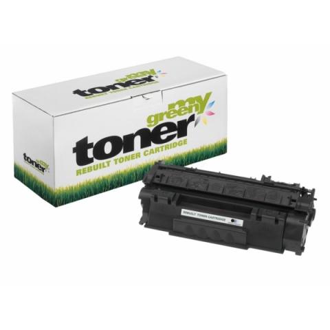 My Green Toner Toner für HP Laserjet 1160 , 1320