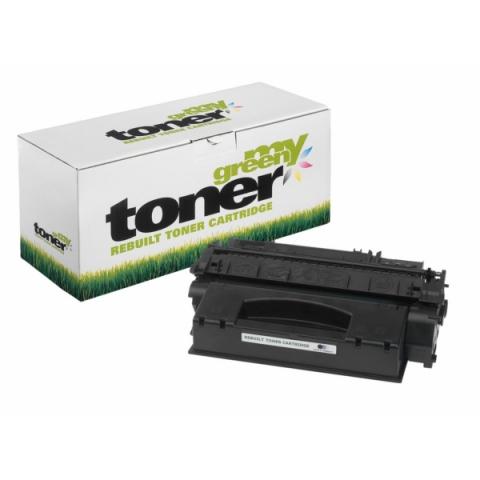 My Green Toner Toner für HP kompatibel mit