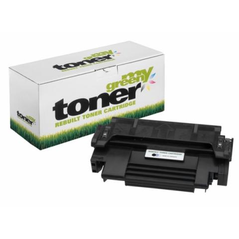 My Green Toner Toner, ersetzt 92298A und 98A und