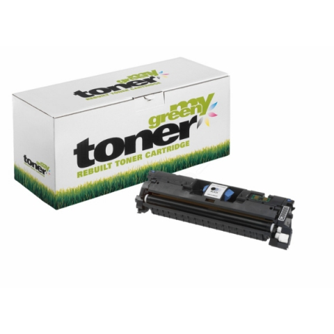 My Green Toner Toner, ersetzt HP Q3960A f�r HP