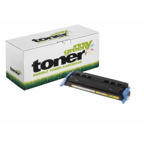 My Green Toner Toner für Kapazität für ca. 2.000