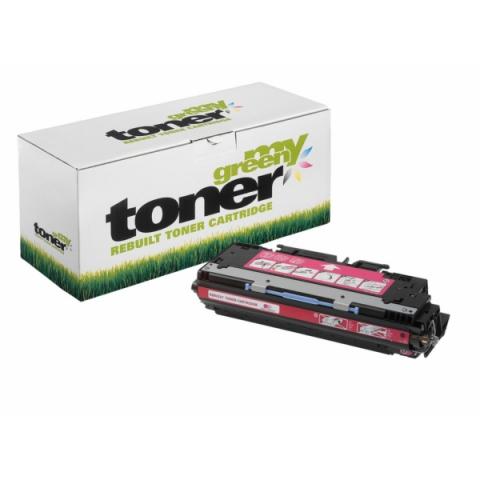 My Green Toner Toner, kompatibel zu Q2673A für