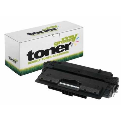 My Green Toner Toner für HP ersetzt original