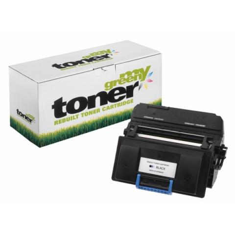 My Green Toner Toner, ersetzt 593-10332 für ca.