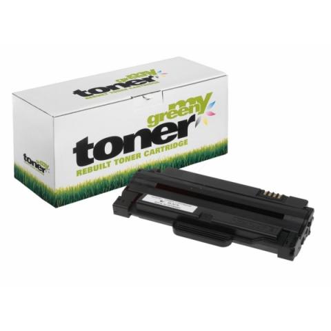 My Green Toner Toner, ersetzt 593-10961 für ca.