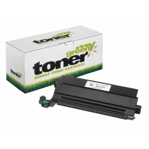 My Green Toner Toner, ersetzt Lexmark 12N0771 in