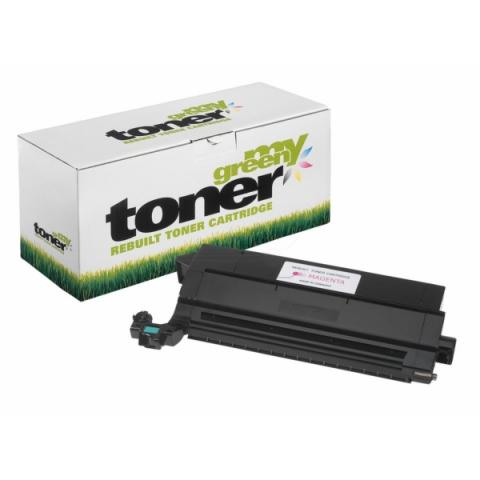 My Green Toner Toner, ersetzt Lexmark 12N0769 in
