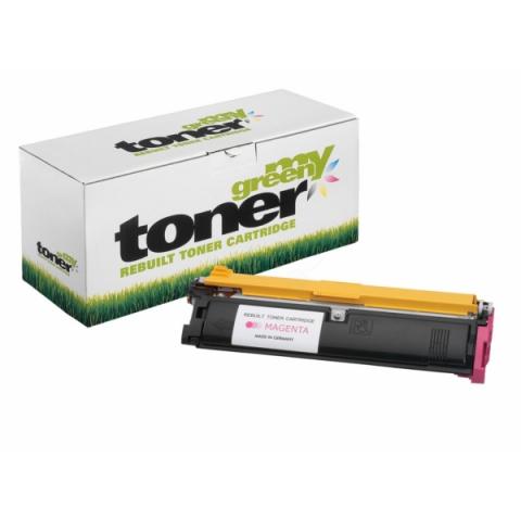 My Green Toner Toner ersetzt original 4576411,