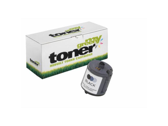 Toner, ersetzt CLP-K300A / ELS für ca. 2.000 Seiten für Samsung CLP 300 / CLX 2160 / CLX 3160N,