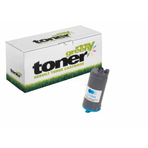 My Green Toner Toner, ersetzt CLP-C350A , ELS