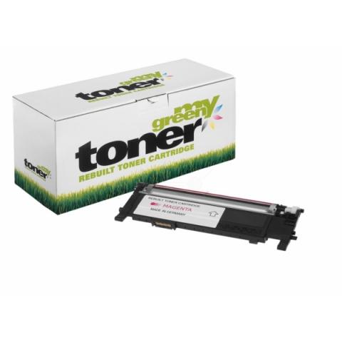 My Green Toner Toner für Samsung CLP 320 , 325 ,