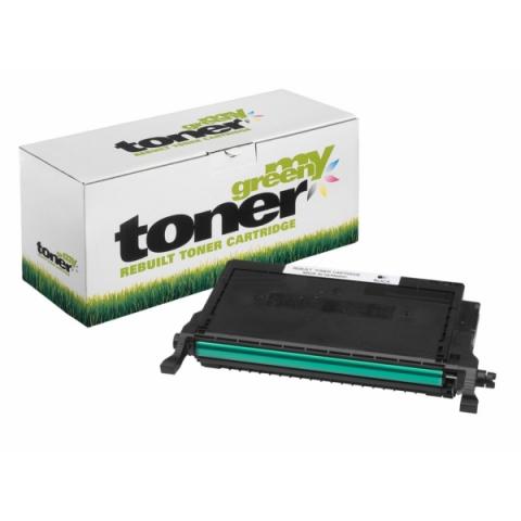 My Green Toner Toner, ersetzt CLT-K5082L , ELS