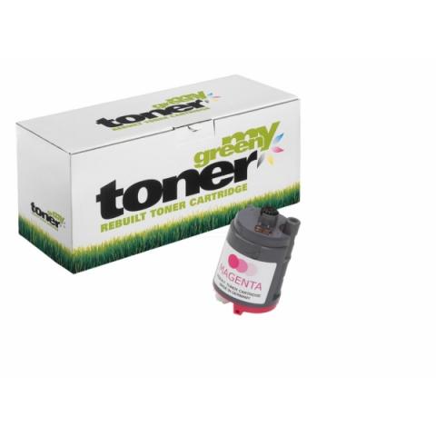 My Green Toner Toner ersetzt original 106R01272