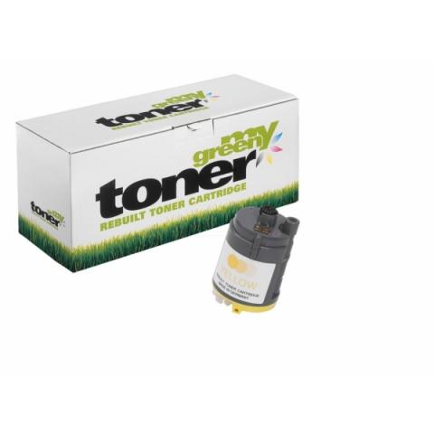 My Green Toner Toner ersetzt original 106R01273
