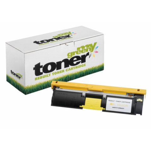 My Green Toner Toner, ersetzt 113R00694,