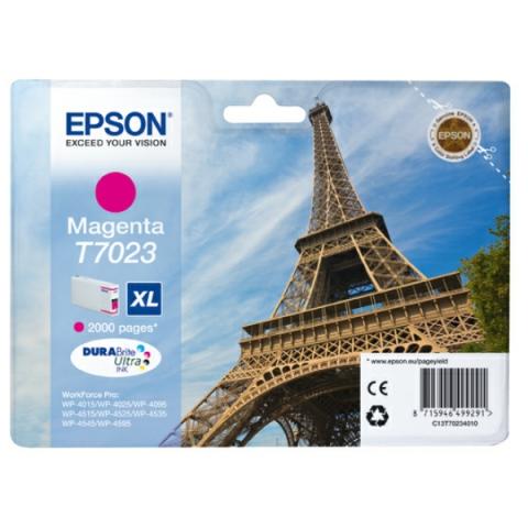 Epson C13T70234010 Druckerpatrone original ,