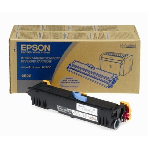 Epson S050522 Toner original return-program