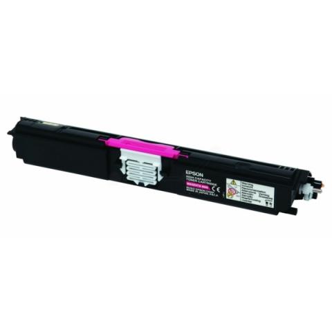 Epson C13S050555 Toner für Aculaser C1600 ,