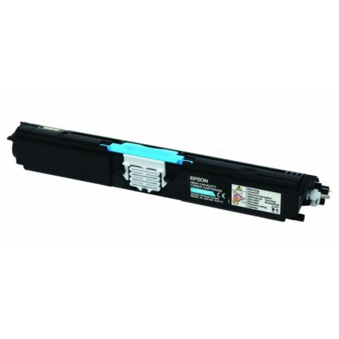 Epson C13S050556 Toner für Aculaser C1600 ,
