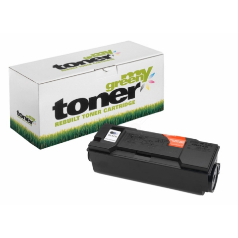 My Green Toner Toner, kompatibel zu TK-60 für